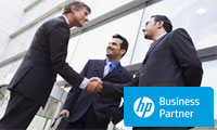UFP Benelux: HP supplies informatie